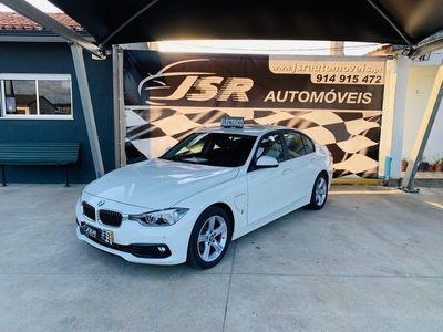 usado BMW 330e 330