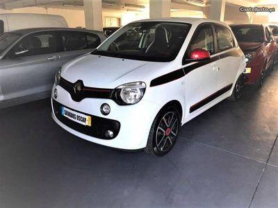 brugt Renault Twingo 1.0 Sport