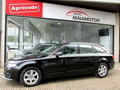 usado Audi A4 Avant 2.0 TDI Multitronic Business Line