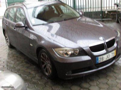 usado BMW 318 143cv GPS