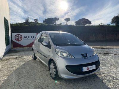 usado Peugeot 107 1.0 urban