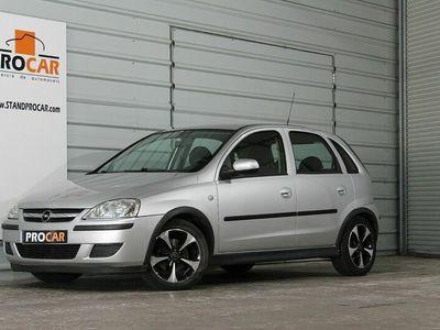 usado Opel Corsa 1.3 CDTi Essentia