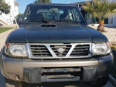 gebraucht Nissan Patrol gr y61