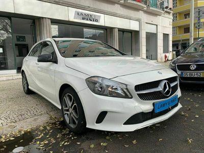 usado Mercedes A180 AMG Line AUT