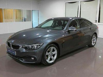 usado BMW 420 Gran Coupé dA Sport Line
