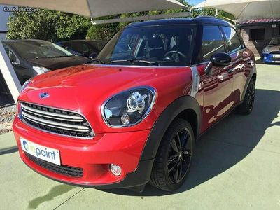 usado Mini Cooper D Countryman 1.6