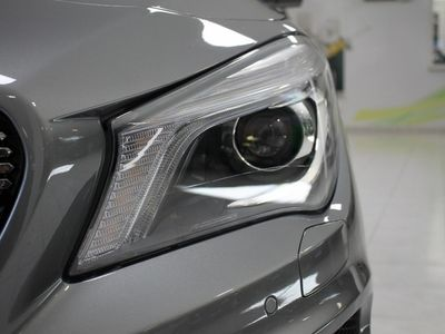 usado Mercedes CLA180 CDi AMG GPS / Pack Night