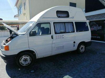 usado VW Transporter Westfalia