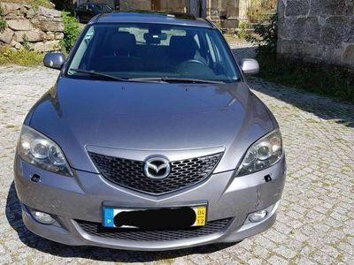 usado Mazda 3 1.6 109cv Diesel