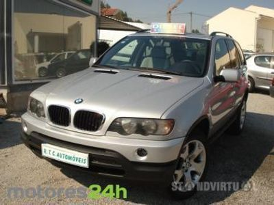 usado BMW X5 3.0 D SPORT NACIONAL