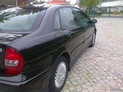 usado Citroën C5 HDI 130CV 180000km -