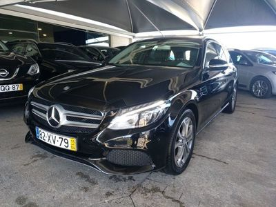 usado Mercedes C220 CDI 170CV AVANTGARDE