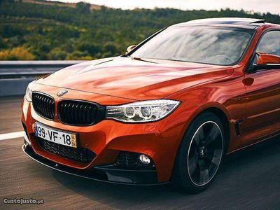 usado BMW 320 Gran Turismo M