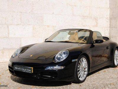 usado Porsche 911 Carrera 4S 997