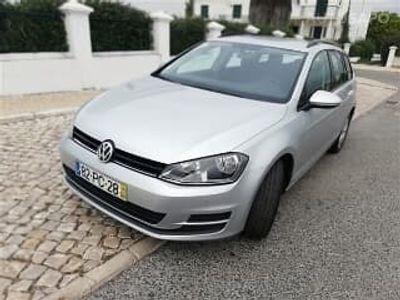 usado VW Golf V.1.6 TDi BlueMotion Confortline (110cv) (5p)