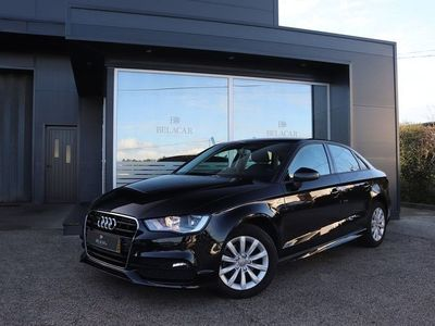 usado Audi A3 Limousine 1.6 TDI S-Line