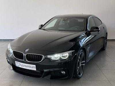usado BMW 425 GranCoupé d Pack M Auto