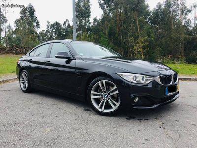begagnad BMW 420 sport line 190cv