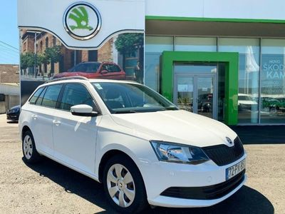 usado Skoda Fabia Break 1.0 Active
