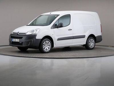 usado Citroën Berlingo 1.6 HDi L2 Confort