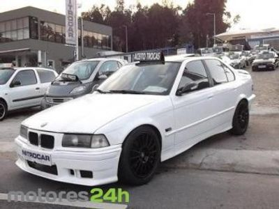 usado BMW 316 I - KIT M + JLL 17 - NITROCAR