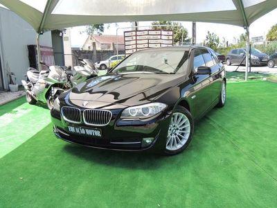 usado BMW 520 d Touring Aut.