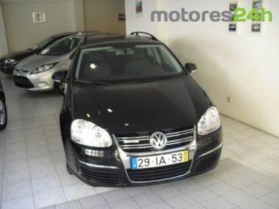 usado VW Golf ariant 1.9 TDI BLUEMOTION