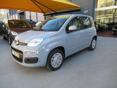 usado Fiat Panda URBAN LOUNGE