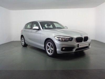 usado BMW 118 Serie 1 d 2016