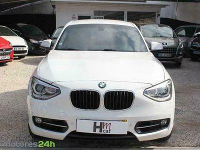 usado BMW 120 D Sport