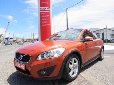 gebraucht Volvo C30 1.6 DRIVE