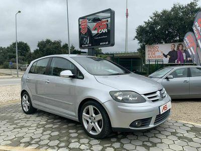 usado VW Golf Plus 2.0 TDI Sport
