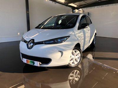 usado Renault Zoe ( Baterias Propias )