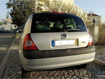 usado Renault Clio 1.2 PREVILÉGE -