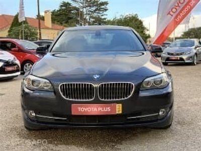 usado BMW 520 Série 5 d, Diesel