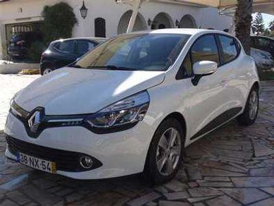 usado Renault Clio IV Energy 1.5 dCi Dynamique S