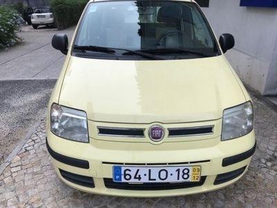 usado Fiat Panda 1.2 DYNAMIC 69 CV