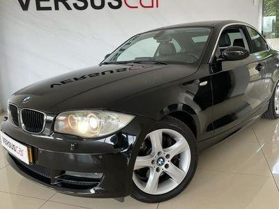usado BMW 123