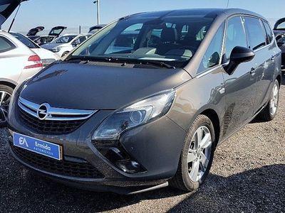usado Opel Zafira Tourer 1.6 CDTI 7 LUGARES