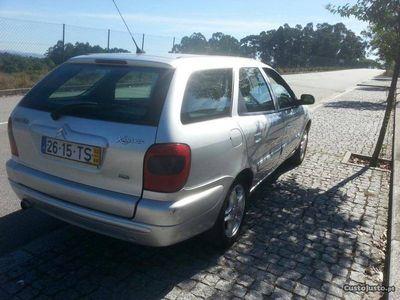 usado Citroën Xsara Break comercial