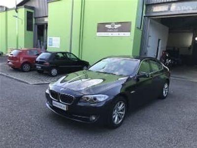 usado BMW 525 Série 5 d xDrive Auto (218cv) (4p), Diesel