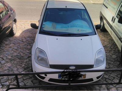 usado Ford Fiesta Tdci
