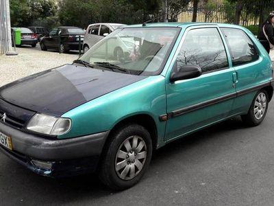 usado Citroën Saxo 1.1 - 96