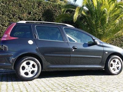 usado Peugeot 207 1.4 HDi Trendy (68cv) (5p)