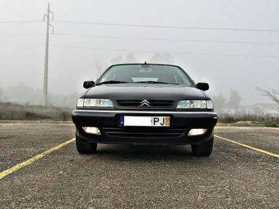 usado Citroën Xantia Activa HDi