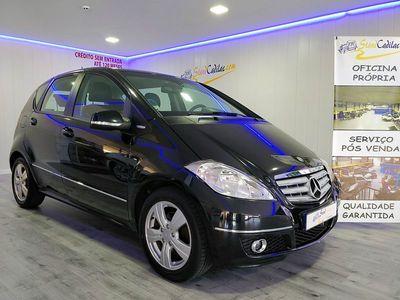 usado Mercedes A180 Classe Acdi Avantgarde