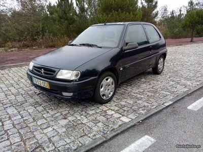 usado Citroën Saxo 1.5D Van