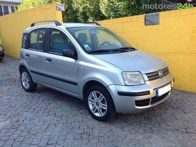usado Fiat Panda 1.3 16V Multijet Dynamic