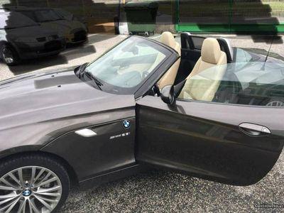 usado BMW Z4 Sdrive