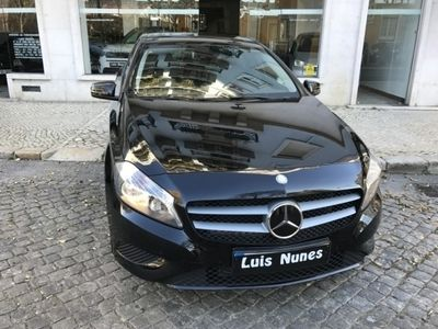 usado Mercedes A180 ClasseCDi BE Style Aut.